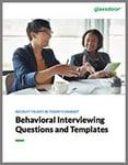 Behavioral Interview 1